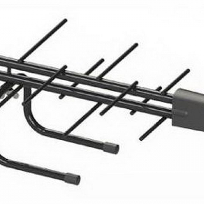 L 941.10 Кайман антенна активная комнатная для цифрового ТВ без источника питания