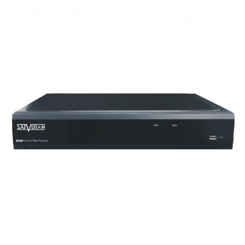 SVR-4115P видеорегистратор 4-канальный