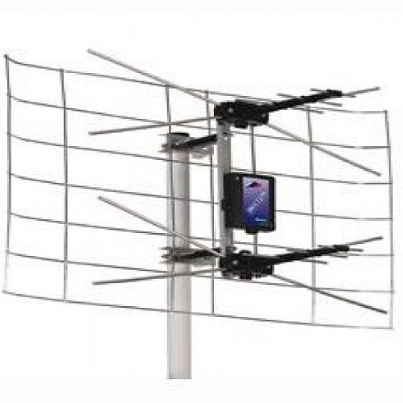 L 710.05D: Антенна цифровая наружная