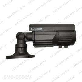 Уличная видеокамера SVC-S592V