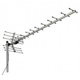 Меридиан-12 АF TURBO антенна активная (10)