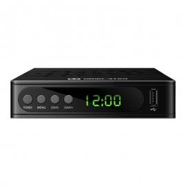 DVB-T2/C приставка (ресивер) Oriel 415D