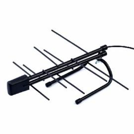 Кайман (L 942.10) антенна активная комнатная для цифрового ТВ с сепаратором USB (30)