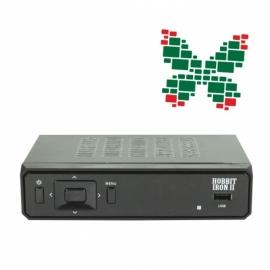 HOBBIT IRON II :Приемник цифровой эфирный DVB-T2 (28)