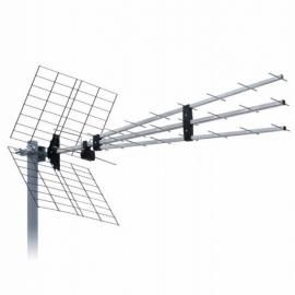 Искра КС47/21-69 триплекс, антенна для эфирного цифрового ТВ