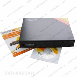 SVR-8425AH видеорегистратор