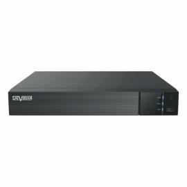 SVR-4812AH PRO (NVMS-9000) видеорегистратор 4-канальный