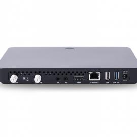 Новый двухтюнерный приемник «Триколор» с поддержкой ULTRA HD GS B622 осуществляет прием каналов стандартного, высокого и сверхвысокого разрешения.