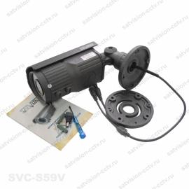 Видеокамера SVC-S59V