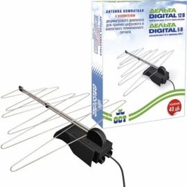 ДЕЛЬТА K131А.03.01 (5В) для цифрового телевидения с усилителем, питание от ресивера (15)