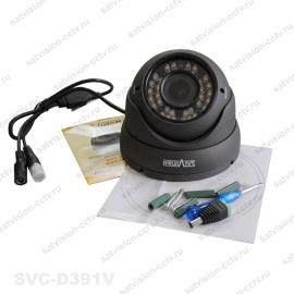 Видеокамера SVC-D391V