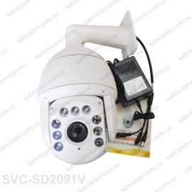 Видеокамера SVC-SD2091V