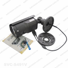 Видеокамера SVС-S491V