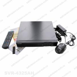 SVR-4325AH видеорегистратор