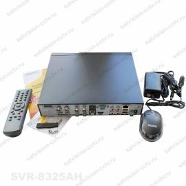 SVR-8325AH видеорегистратор