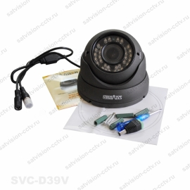 Видеокамера SVC-D39V