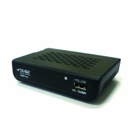 Цифровой эфирный DVB-T2 приемник DVS-HOBBIT MINI